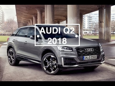 audi q2 2018 review fast suv youtube. Black Bedroom Furniture Sets. Home Design Ideas