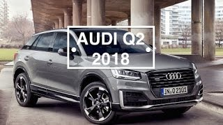 AUDI Q2 2018 Review FAST SUV!