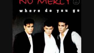 No Mercy - Where Do You Go [Manumission Mix] [1996]