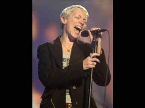 Annie Lennox Why Live MTV Unplugged Concert Series 1992