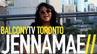 JENNAMAE - GYPSY LOVE (BalconyTV)