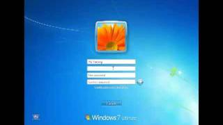 Windows 7 Password Reset & Recovery - Free Tool