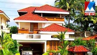 Amrithakripa Kerala traditional and modern style house  | Veedu | Old episode   | Manorama News