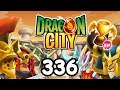"""Dragon City - 336 - """"Waiting For A Tree"""""""