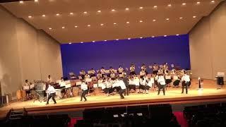 吹奏楽部男子部員で「ようこそジャパリパークへ」「インベーダーインベーダー」【踊ってみた】 thumbnail