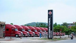 Hoàng Huy Group,Tập đoàn Hoàng Huy Group,Công ty TNHH TM Hoàng Huy