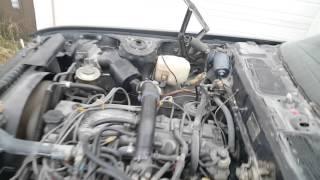 1979 Toyota Celica Supra Restoration