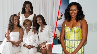 Michelle Obama revealed Unhappy With Current Husband? Ex-Flotus Will Divorce