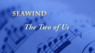 "Seawind ""The Two of Us"""