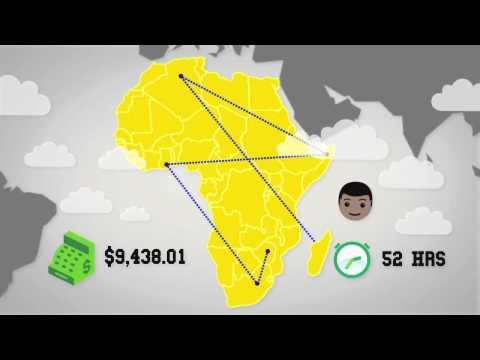 Esaja.com - For African Business™