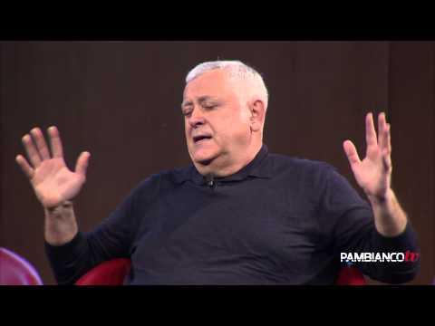 """Arredo & Design""- Intervista Face to Face Renzo Ricci"