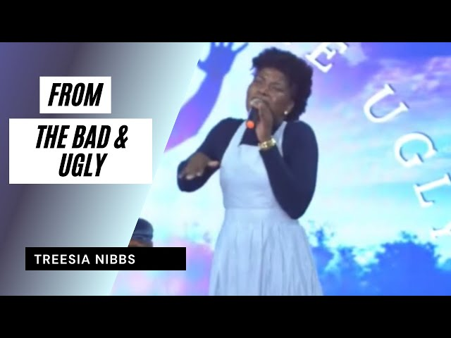 From the Bad and the Ugly | Treesia Nibbs | December 13, 2020