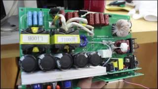 Обзор диодного лазера для эпиляции Honkon FL Часть 2