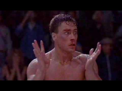 Jean Claude Van Damme vs Filthy Dukes 'This Rhythm'