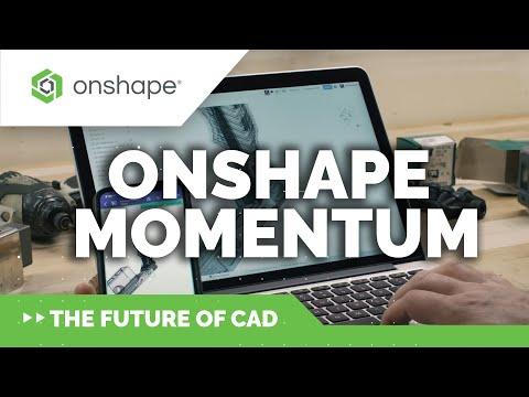 Onshape Momentum