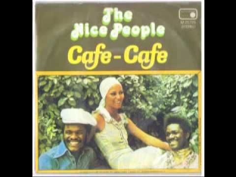 The Nice People Cafe-Cafe