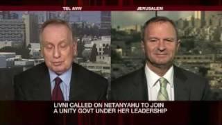 Inside Story - Who won the Israeli election? Feb 11 -  Part 2