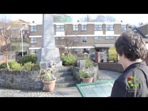 Visit Derry with Bsgt
