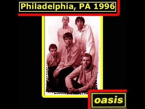 OASIS: Corestates Center, Pennsylvania, Philadelphia (02/09/1996)
