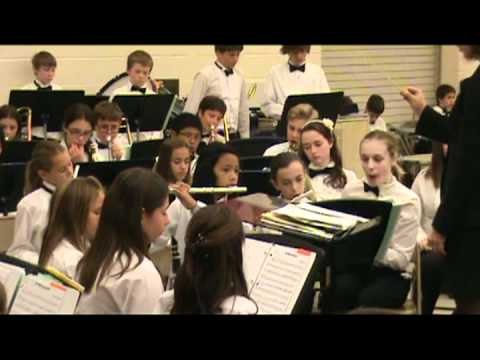 Emerson Middle School - Concert Band