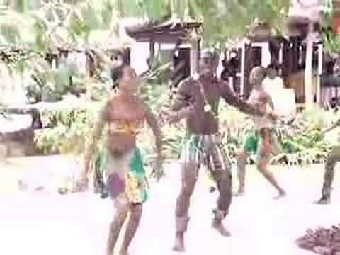 Ghana cultural dance