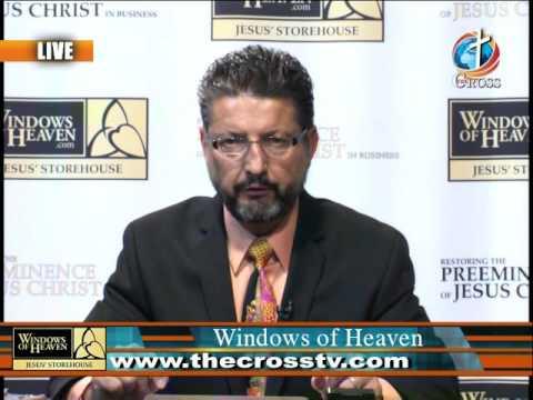 Windows of Heaven 04-25-16