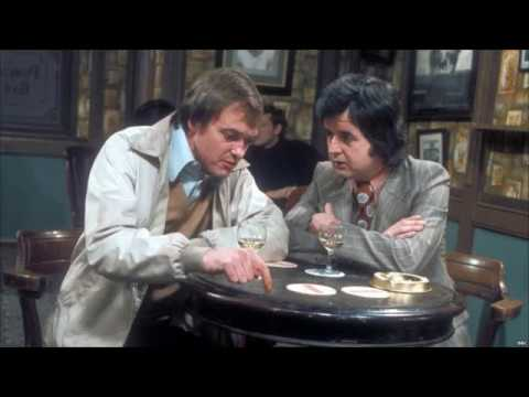 James Bolam Denies Rodney Bewes Feud In Tribute RIP