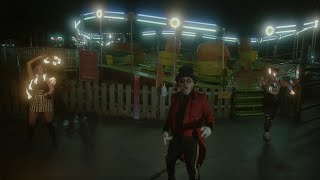 Curtis Foster - Ringmaster / Slashers (ft. Alexslander) (OFFICIAL MUSIC VIDEO)
