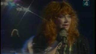 Алла Пугачева  -  Этот мир (1989, Вечер Л. Дербенева, Live)