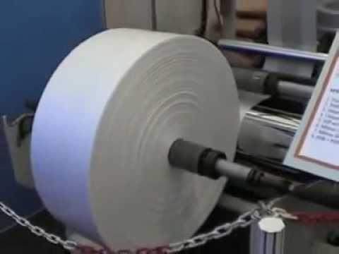 Machine de fabrication de sachet en plastique youtube - Machine de fabrication de treillis a souder ...