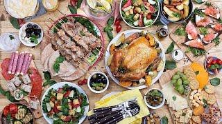 типичная столовая в Сочи вкусно и не дорого поесть,  обед за 300р