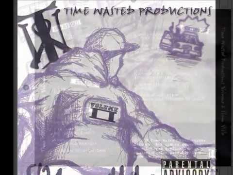 T-Dot Niggaz - SWEATS, CHUBBY, QP_QUARTZ (Time Wasted Productions 2008)