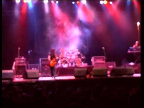 Tierra santa - Las mil y una noches(2003) Full concert
