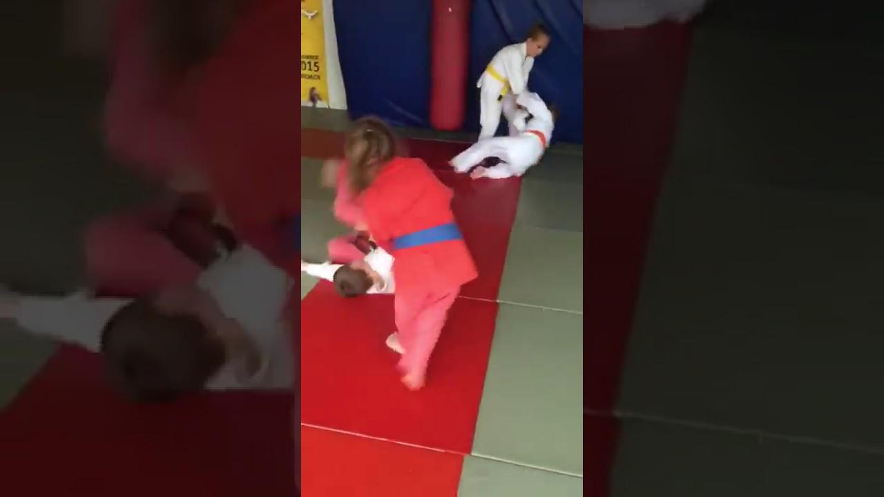 Download Stefan Buben - Jiu Jitsu Kindertraining
