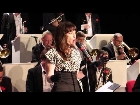 Mad About the Boy - Beverley Stone with the ENJO English Jazz Orchestra