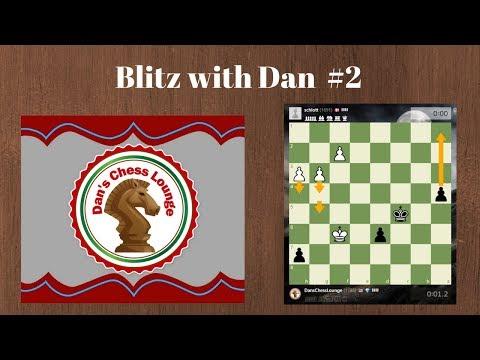 Blitz Chess | Episode 2