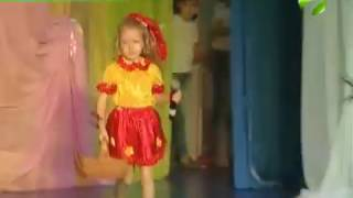В конкурсе «Искорка 2016» победила 9-летняя девочка