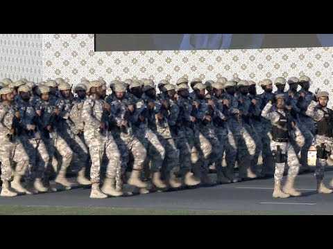 Qatar Marks National Day with Military Parade