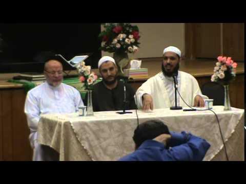 Mid Shaan Lecture Sh Yaser & Sh Abdlhamid Salem 001
