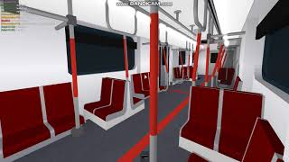 Sheppard-Yonge Station to Don Mills Station (ROBLOX) Toronto Transit Commision Line 4