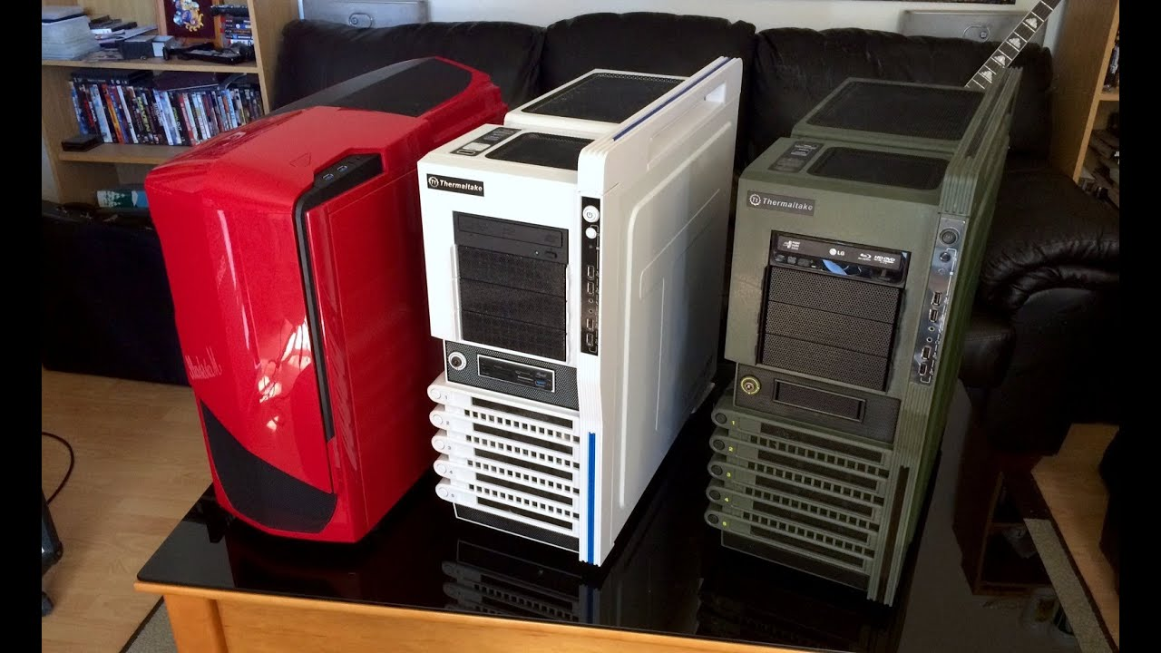 Win The Ferrari 9590 Extreme Water Cooled Gaming Pc More Youtube