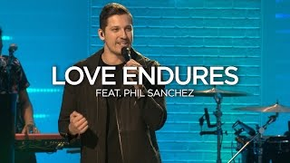 Video Love Endures (feat. Phil Sanchez) download MP3, 3GP, MP4, WEBM, AVI, FLV September 2018