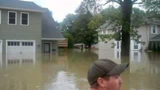 owego flood  9/9/11