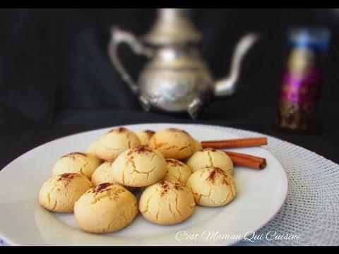 ghribia-ou-montécaos-(biscuits-faciles-pour-l'aïd)