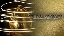 HARRY POTTER ASTUCE PHOTO