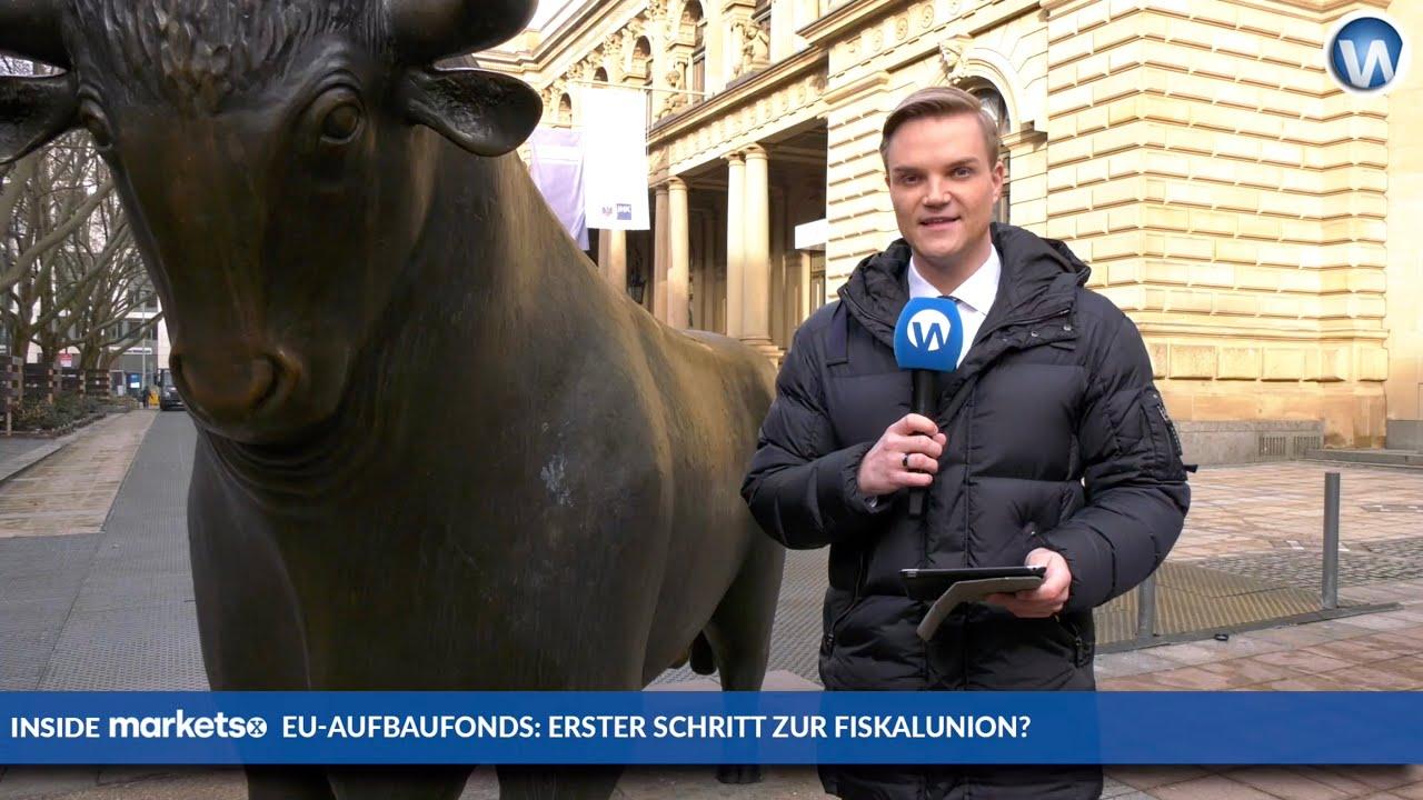 Aktuelle Chancen am Aktienmarkt vom 19.02.2021
