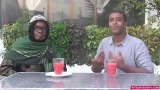 SOMALIA VLOG | My Mogadishu Summer: Tourist Town!