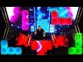 TETRIS Remix played live - AFISHAL (Arcade Game Style)