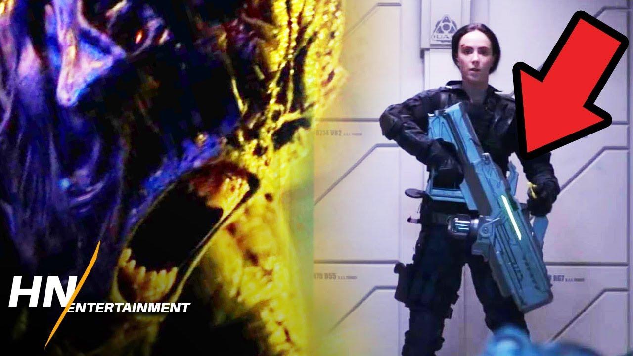 Doom Annihilation 2019 Trailer Breakdown Review Youtube