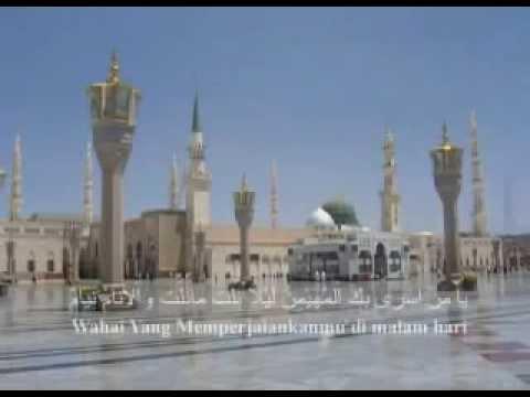 Tarhim Subuh.. shalawat sebelum sholat subuh